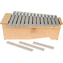 Open Box Lyons Metallophone Regular Diatonic