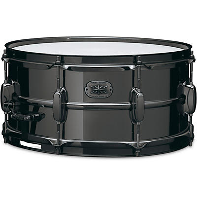 TAMA Metalworks Steel Snare Drum