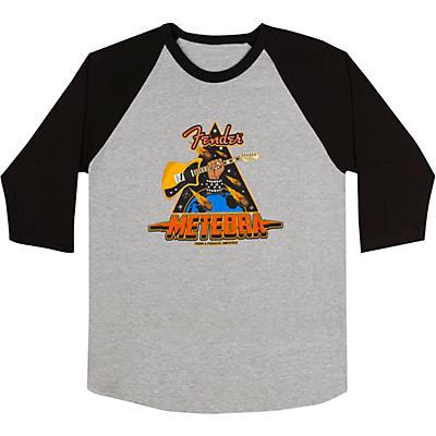 Fender Meteora Raglan T-Shirt