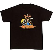 Meteora T-Shirt Medium Black