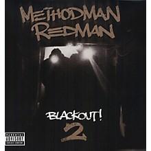 Method Man - Blackout, Vol. 2