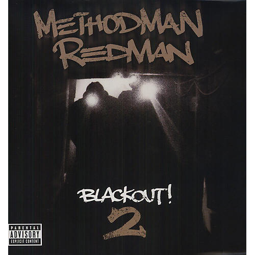 Alliance Method Man - Blackout, Vol. 2