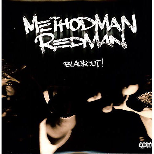 Alliance Method Man - Blackout!