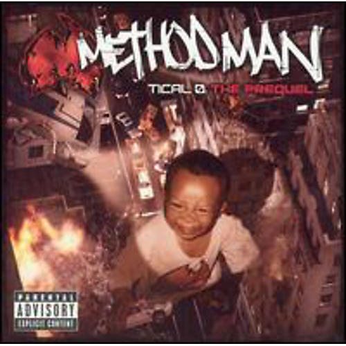 Alliance Method Man - Tical 0: The Prequel