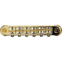 Open BoxTonePros Metric Locking Tune-O-Matic Bridge (large posts)