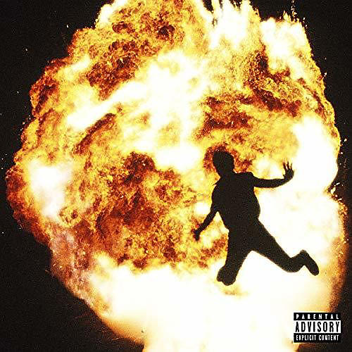 Alliance Metro Boomin - Not All Heroes Wear Capes