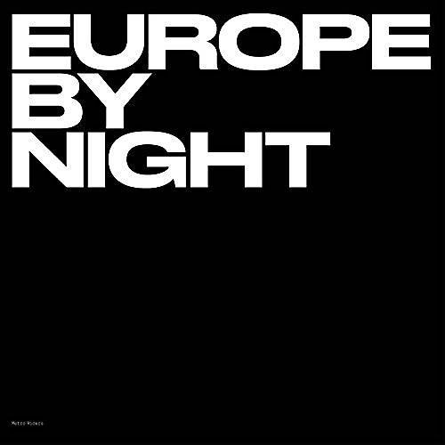 Alliance Metro Riders - Europe By Night