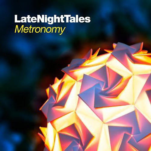 Alliance Metronomy - Late Night Tales