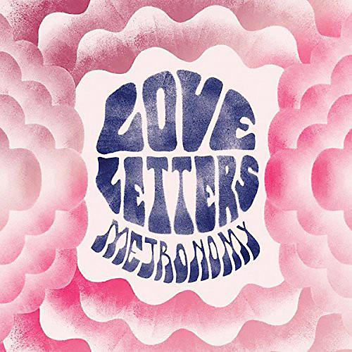 Alliance Metronomy - Love Letters
