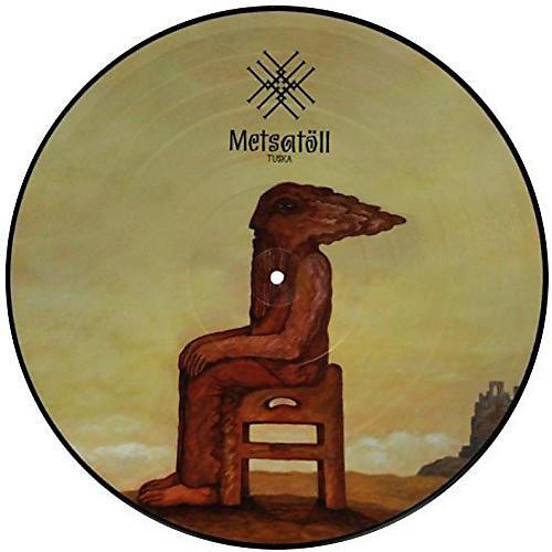 Alliance Metsatoll - Tuska