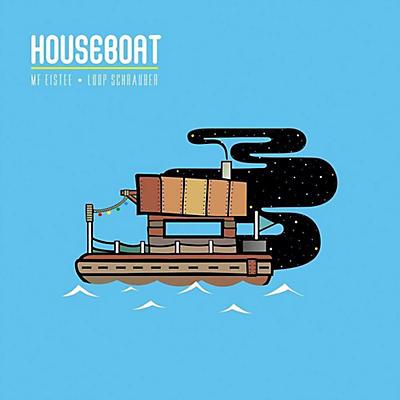 Mf Eistee & Loop Schrauber - Houseboat