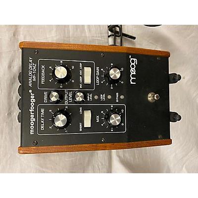Moog Mf104z Effect Pedal