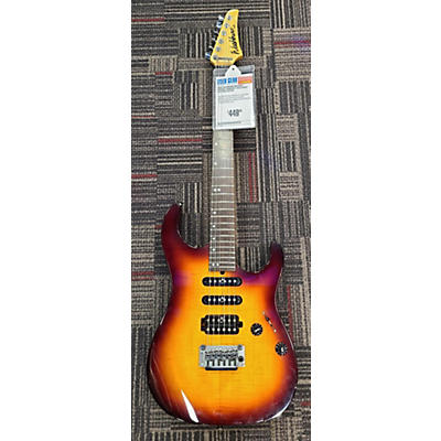 Washburn Mg600vs Solid Body Electric Guitar
