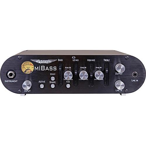 Ashdown MiBass-220 Bass Amp Head