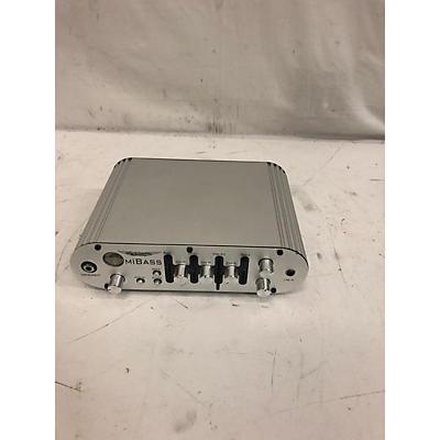 Ashdown MiBass-550 Bass Amp Head