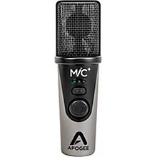 Open BoxApogee MiC + USB Microphone