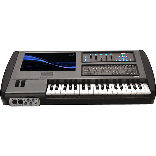 open labs miko ec5 keyboard daw workcenter musician 39 s friend. Black Bedroom Furniture Sets. Home Design Ideas
