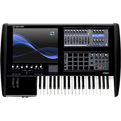 Best Keyboard Workstations Reviews : open labs miko lxd portable keyboard workstation musician 39 s friend ~ Russianpoet.info Haus und Dekorationen