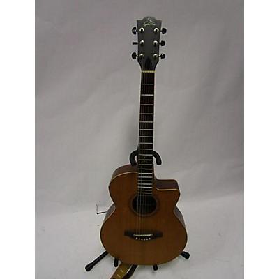 EKO Mia 018 Acoustic Electric Guitar