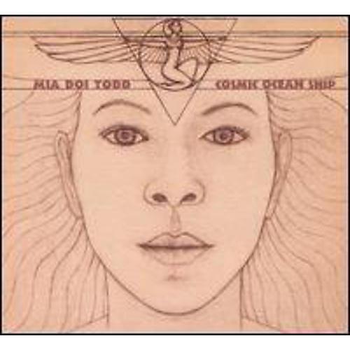 Alliance Mia Doi Todd - Cosmic Ocean Ship