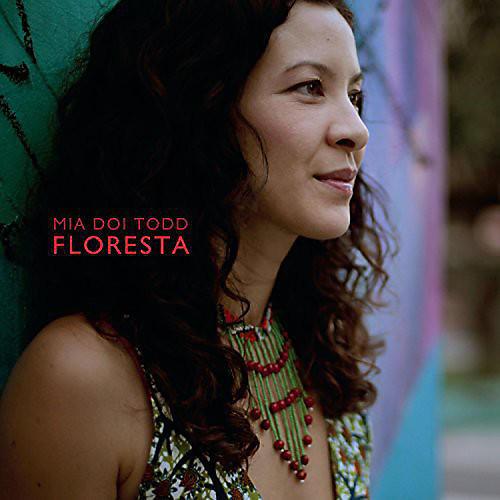 Alliance Mia Doi Todd - Floresta