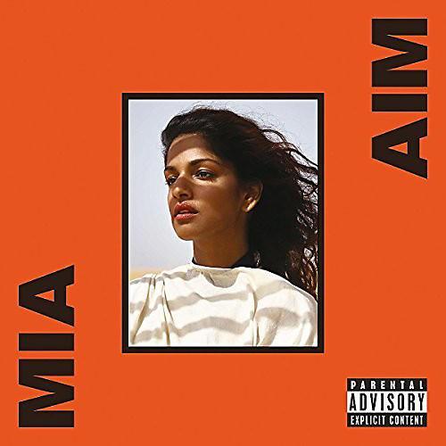 Alliance Mia ( M.I.a. ) - AIM