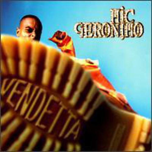 Alliance Mic Geronimo - Vendetta