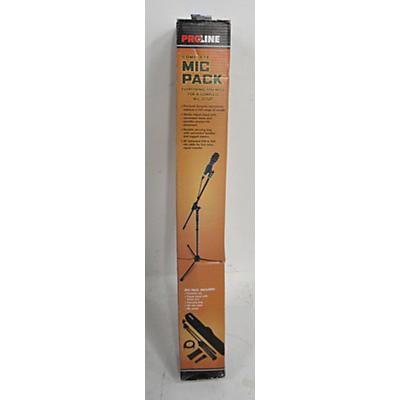 Proline Mic Pack Microphone Pack