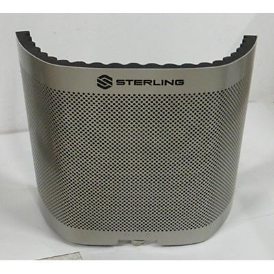 Sterling Audio Mic Sheild Sound Shield