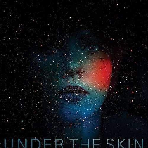 Alliance Mica Levi - Under the Skin