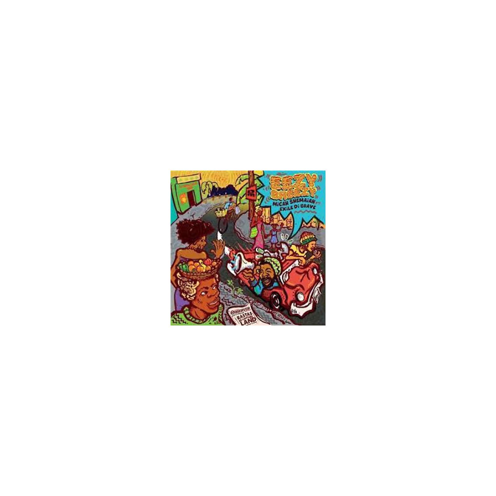 Alliance Micah Shemaiah - Eezy Beezy Feat Exile de Brave