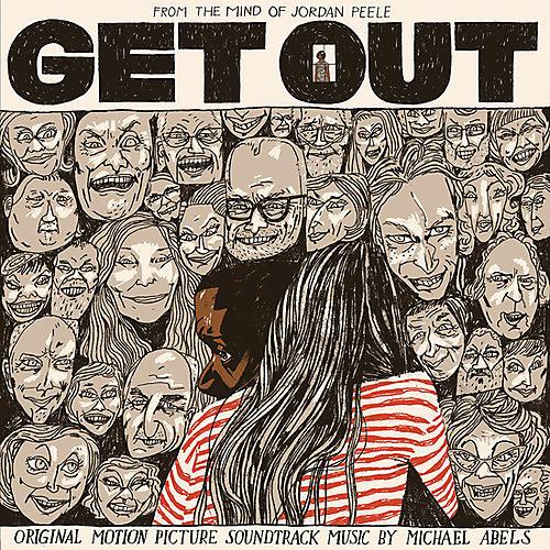 Alliance Michael Abels - Get Out (Original Soundtrack)