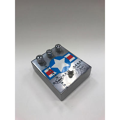 T-Rex Engineering Michael Angelo Batio Effect Pedal