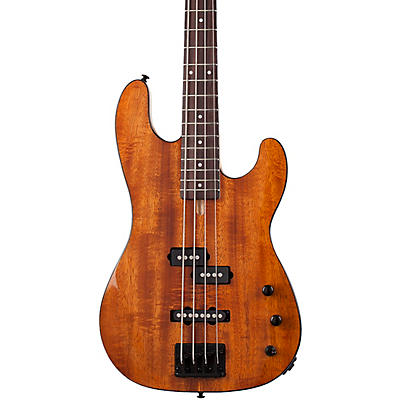 Schecter Guitar Research Michael Anthony MA-4 4 String Electric Bass