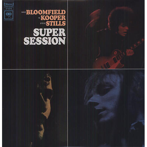 Alliance Michael Bloomfield - Super Session