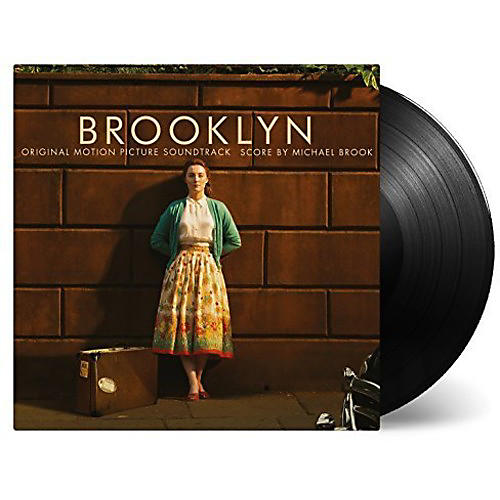Alliance Michael Brook - Brooklyn (Original Soundtrack)