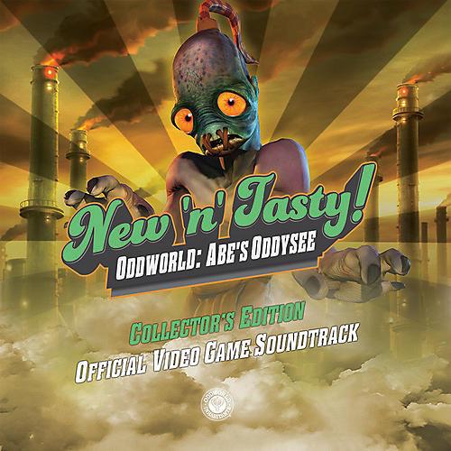 Alliance Michael Bross - Oddworld: New N Tasty (Original Soundtrack)