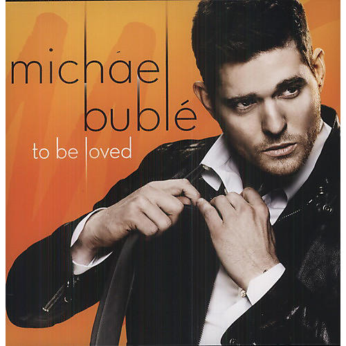 Alliance Michael Bublé - To Be Loved