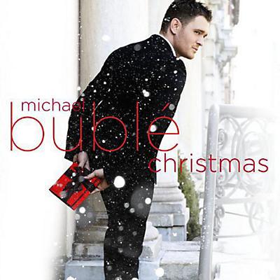 Michael Buble - Christmas (Red Vinyl) [LP]