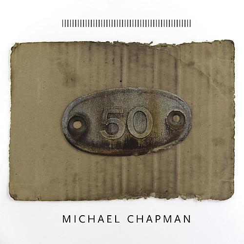 Alliance Michael Chapman - 50