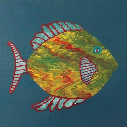 Alliance Michael Chapman - Fish
