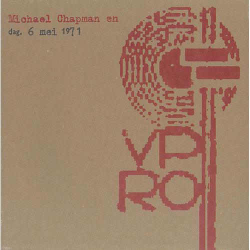 Alliance Michael Chapman - Live VPRO