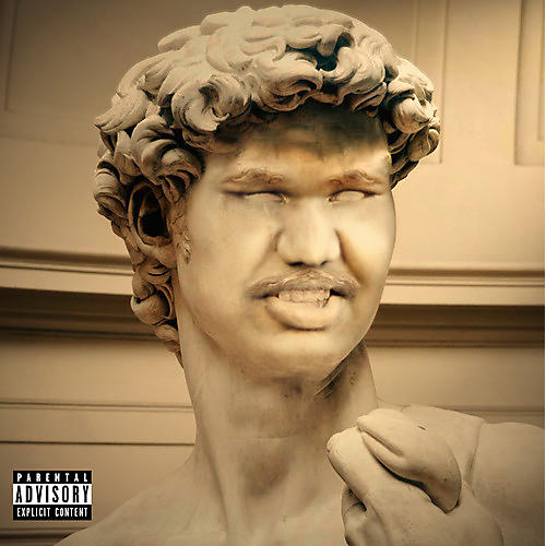 Alliance Michael Christmas - Is This Art