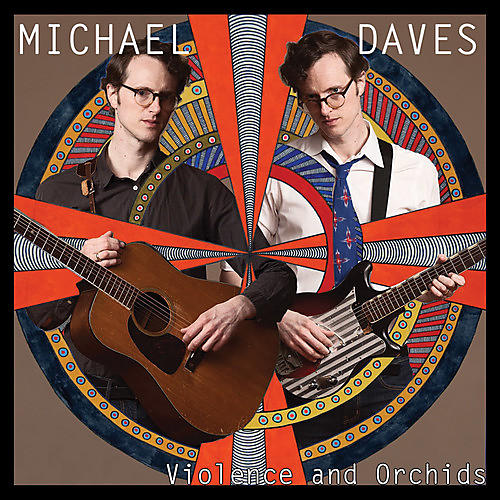 Alliance Michael Daves - Violence And Orchids