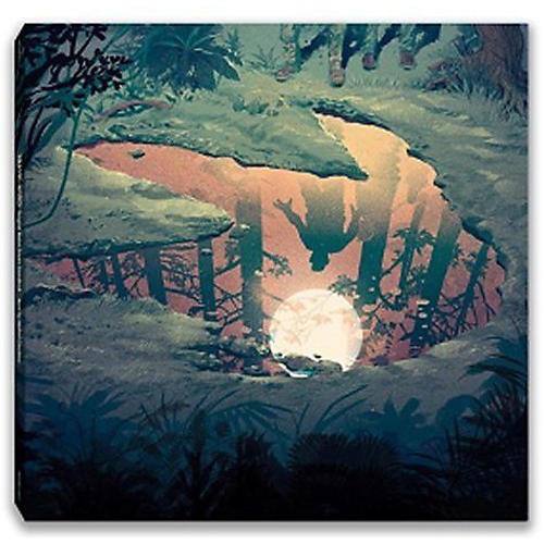 Alliance Michael Giacchino - Jurassic World (Score) (Original Soundtrack)