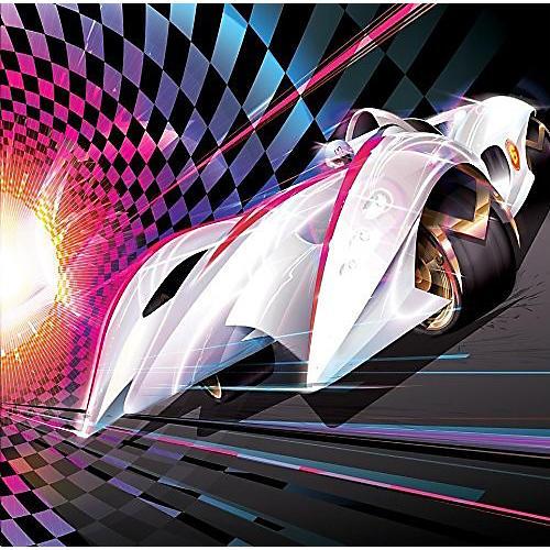 Alliance Michael Giacchino - Speed Racer (Original Soundtrack)