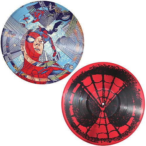 Alliance Michael Giacchino - Spider-Man: Homecoming (Original Soundtrack)