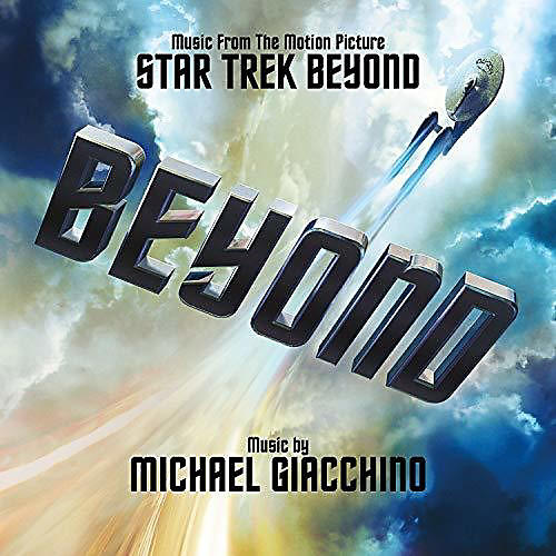Alliance Michael Giacchino - Star Trek Beyond (Original Soundtrack)
