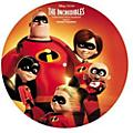 Alliance Michael Giacchino - The Incredibles (Original Soundtrack) thumbnail