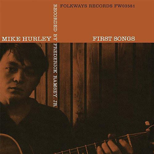 Alliance Michael Hurley - First Songs